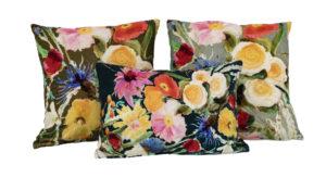 Cushions & Poofs Doortje IJpelaar
